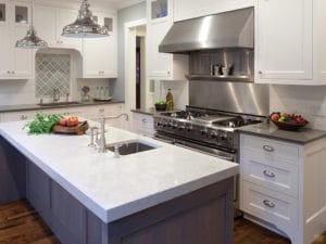 Quartz Countertops Dallas - Quartz Fabrication & Installation
