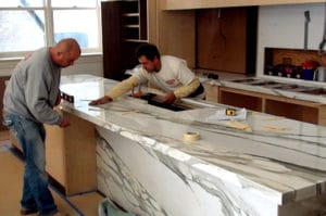 Marble Countertops Dallas - Marble Fabrication & Installation