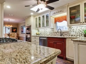 Best Way to Clean Granite Countertops