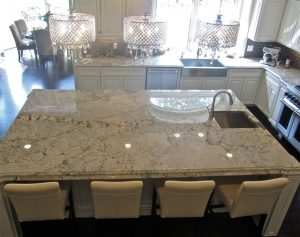 Advantages of Using Engineered Quartz Countertops