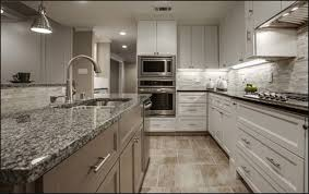 Granite Kitchen Countertops Are a Must-Have