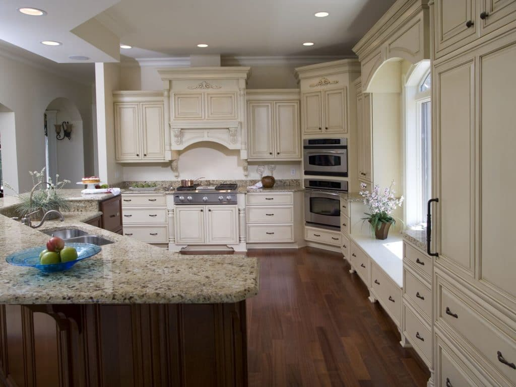 kitchen granite countertops cost in Dallas