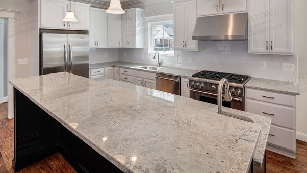 granite countertops for kitchen