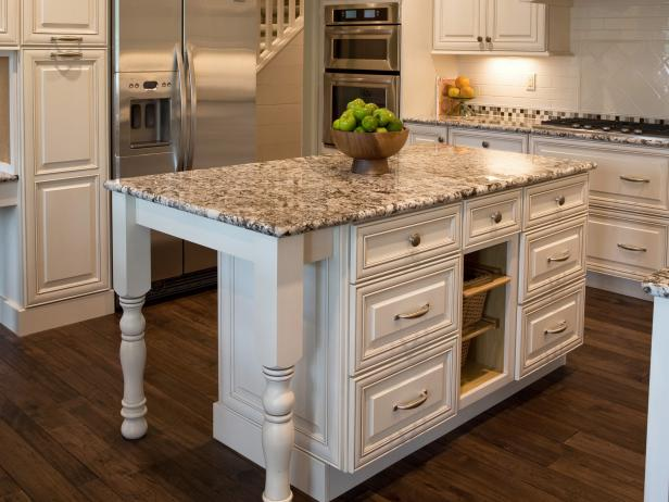 kitchen granite countertops cost
