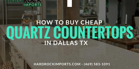 Marble And Granite Countertops In Dallas