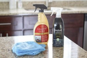 kitchen granite countertops cost
