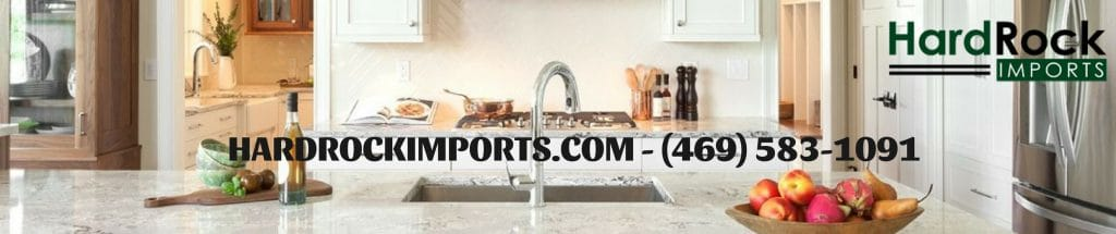 kitchen countertops in Dallas