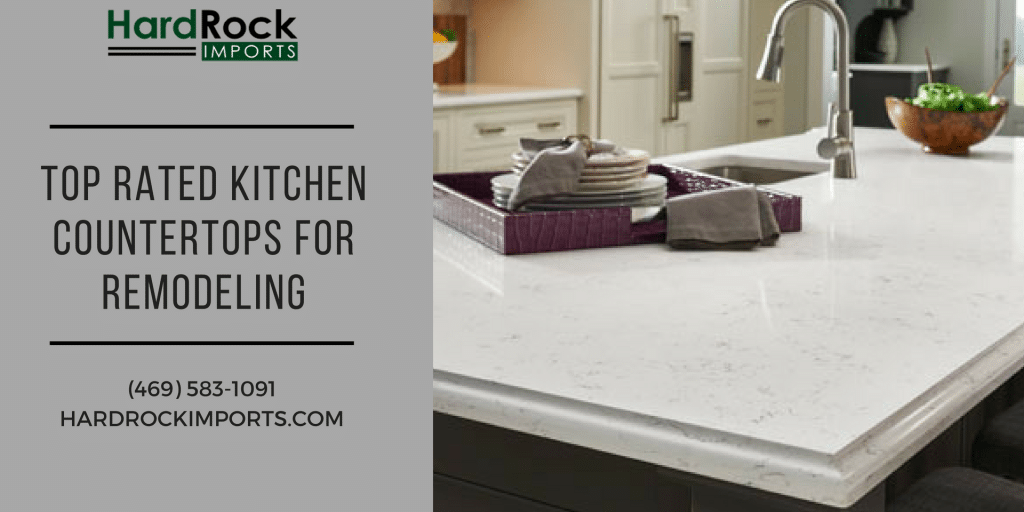 Top Rated Kitchen Countertops For