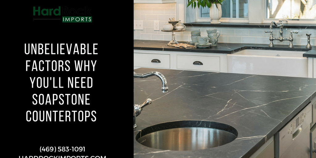 Granite Countertops Dallas