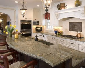 granite countertop fabricator