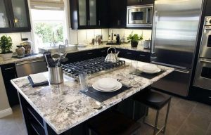 Granite Countertops Dallas - Fabrication and Installation of Granite Countertops